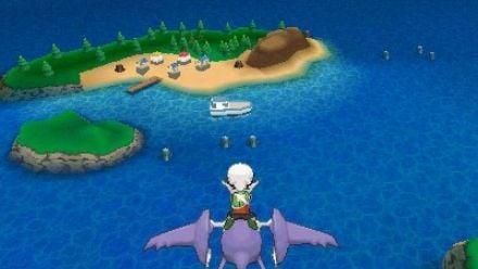 Vidéo : Pokemon - Prenez votre Grand Envol