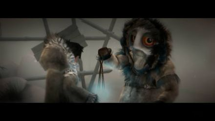 Vid�o : Never Alone, menu Notions culturelles