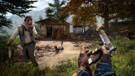 Vid�o : Far Cry 4 - Présentation de la Vallée des yétis