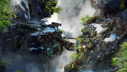 vid�o : Far Cry 4 - Visite guidée