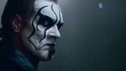 WWE 2K15 : Sting trailer (Français)