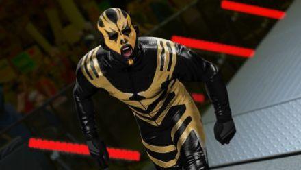 WWE 2K15 : trailer Feel It