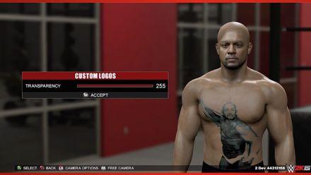 WWE 2K15 : trailer Superstar Studio