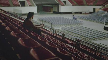WWE 2K15 : trailer Live Action