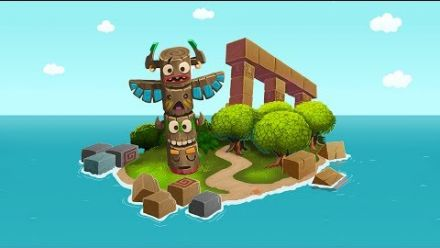 Vid�o : Ruzzle Adventure� Official Trailer