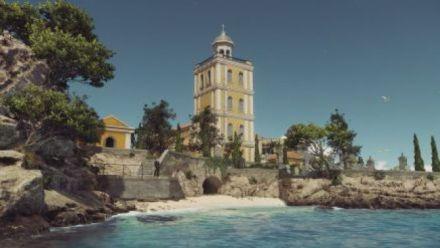 Hitman - Trailer de lancement de Sapienza