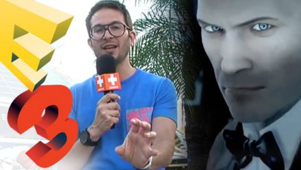 E3 2015 : nos impressions sur Hitman de Square Enix