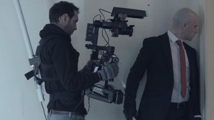 Real Life Hitman : Making of