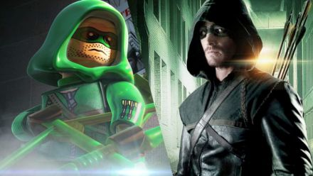 Vidéo : LEGO Batman 3 : trailer DLC Arrow