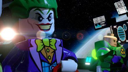 Vidéo : LEGO Batman 3 Au-delà de Gotham : Brainiac Trailer
