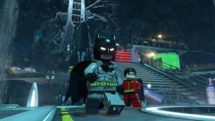 Vidéo : LEGO Batman 3 au dela de Gotham dévoile son casting (ComicCon)