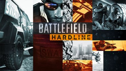 Battlefield : Hardline - Into the Jungle