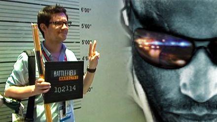 E3. Battlefield Hardline, nos impressions