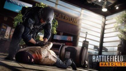 Battlefield Hardline présente sa bêta en vidéo