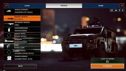 Battlefield Hardline - Fuite de la beta
