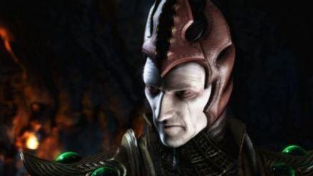 vidéo : Mortal Kombat - Vidéo de gameplay Maison - Ermac - Mode Online