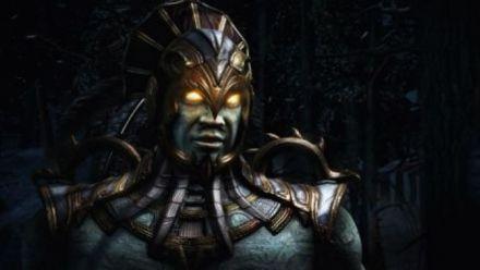vidéo : Mortal Kombat X - trailer de lancement (US)