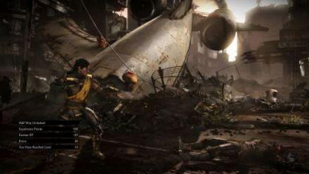 vidéo : Mortal Kombat - Vidéo de gameplay Maison - Ermac - Tower Mode