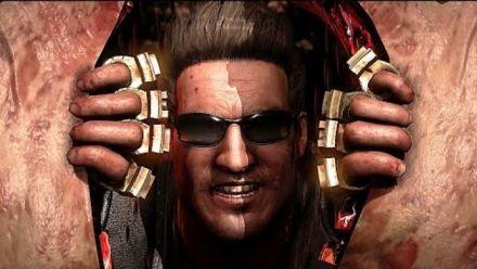 Vid�o : Mortal Kombat - Fatalities