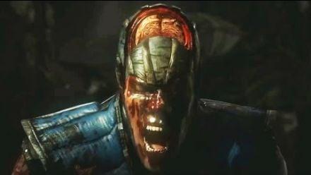 vidéo : Mortal Kombat 10 - Scorpion Fatality Gameplay