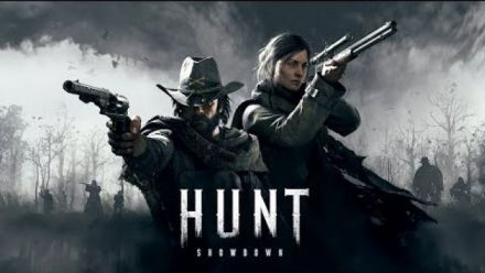 Hunt Showdown : trailer de lancement