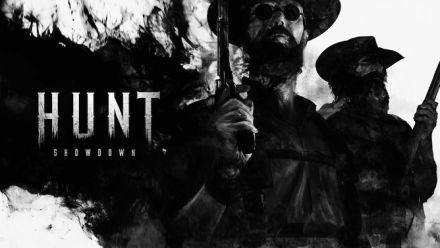 Vid�o : Hunt Shodown : Teaser Pre E3 2017