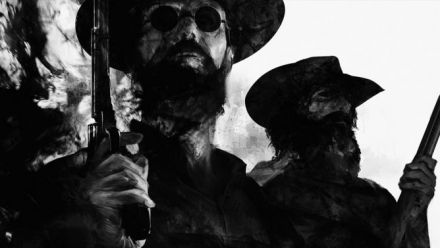Vid�o : Hunt: Showdown Steam Early Access Trailer
