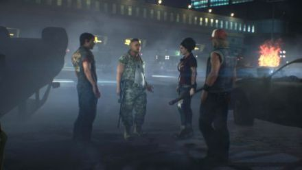 Dead Rising 3 - Bande Annonce