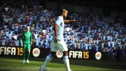 FIFA 15 - Trailer E3