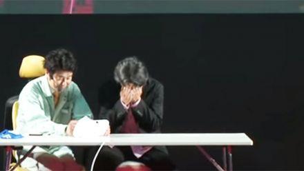 Quand Miyamoto n'arrive pas à terminer un niveau