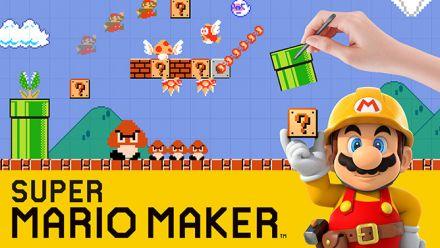 Super Mario Maker : Nouvelles fonctionnalités  à venir