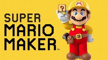 vid�o : Mario Maker devient Super Mario Maker