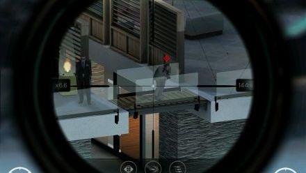 Vid�o : E3 2014 :Hitman Sniper