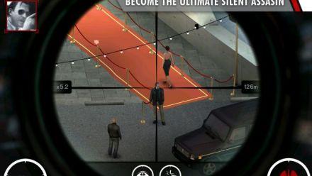 Vidéo : Hitman : Sniper - Trailer de lancement