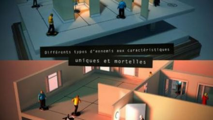 Vid�o : Hitman GO PlayStation & Steam - Trailer de lancement