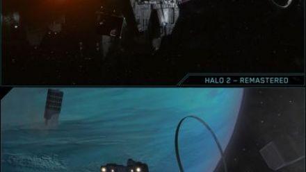 Vid�o : Halo 2 Anniversary - Cinematique