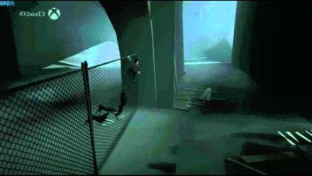 Inside Trailer (Xbox One)