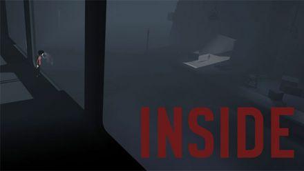 Inside - E3 2014