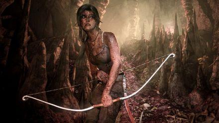 Rise of the Tomb Raider : démo de gameplay Gamescom 2015