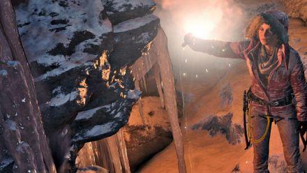 E3 2015 : Rise of the Tomb Raider - démo Siberian Wilderness