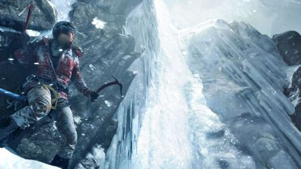 Rise of the Tomb Raider : Stab or Sneak vidéo IGN
