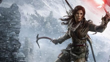 Rise of the Tomb Raider : Advancing Storm en mode infiltration