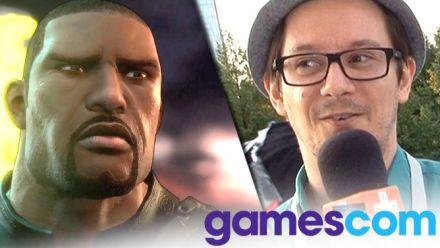 Vid�o : Crackdown 3 - Impressions Gamescom 2015