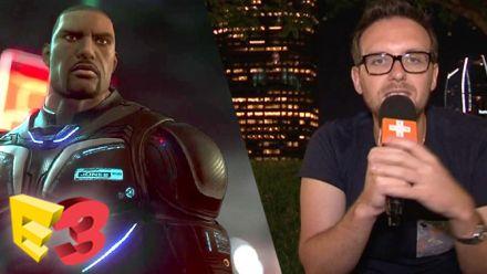 Vid�o : E3 2017 : Nos impressions de Crackdown 3
