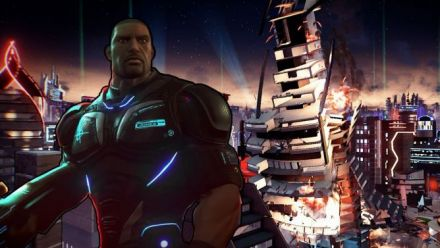 Vid�o : Crackdown 3 E3 2017 trailer