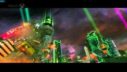 Vid�o : Crackdown Xbox One - Trailer E3 2014