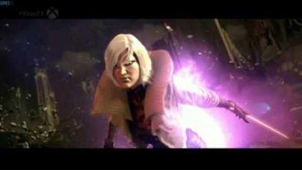 Vid�o : Phantom Dust E3 trailer