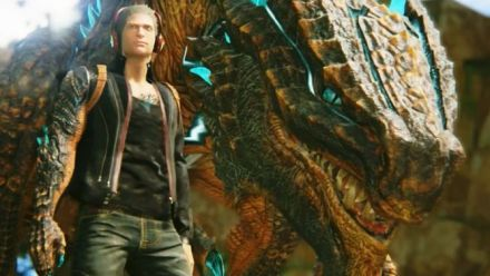 Vid�o : Scalebound se montre avec du gameplay