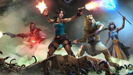 Vid�o : Lara Croft and the Temple of Osiris - Trailer de lancement