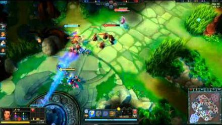 Vid�o : Danwgate - Présentation E3 2014